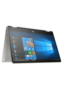 HP Pavilion X360 14-DH1026NE-2R458EA i5 1.6GHz, 8GB RAM 512GB SSD 14 Inch Laptop