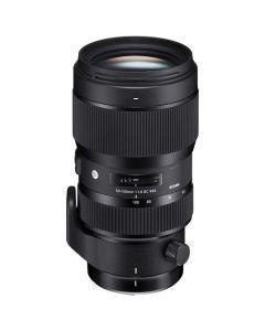 Sigma 50-100mm F1.8 DC HSM ART Lens For Nikon