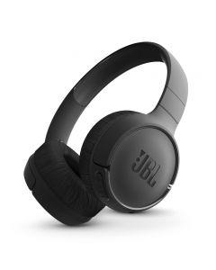 JBL Tune 500BT Wireless On-Ear Headphones Black