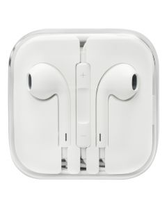 Apple Ear pods White