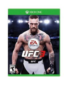 UFC 3 For Xbox One