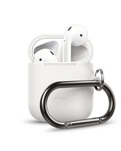 Elago Airpod Hang Case White