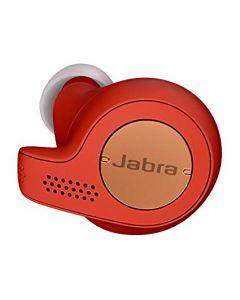 Jabra Elite Active 65T Earbuds - Copper Red