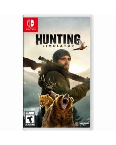 Hunting Simulator For Nintendo Switch