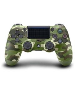Sony PS4 Dual Shock 4 Controller Camouflage