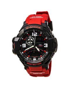 Casio G-Shock GA-1000-4B Analog Digital Watch