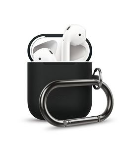 Elago Airpod Hang Case Black