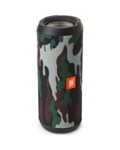 JBL Flip 4 Portable Bluetooth Speaker - Squad