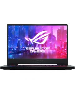 Asus ROG Zephyrus GU502GV-AZ047T i7 2.6GHz, 16GB RAM 512SSD 15.6 Inch Gaming Laptop