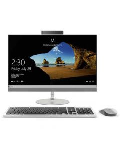 Lenovo Ideacentre 520-24ICB-F0DJ0058AX i7 2.4GHz, 8GB RAM 1TB 23.8 Inch Touch All in One