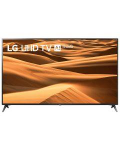 LG 55 Inch UHD Smart TV 55UM7100