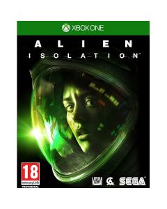 Alien Isolation For Xbox One
