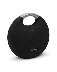 Harman Kardon Onyx Studio 5 Portable Bluetooth Speaker Black