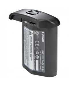 Canon LPE 4 Battery
