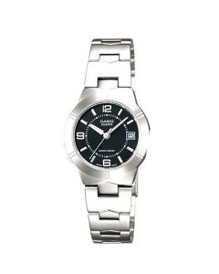Casio Enticer Women's Analog Watch LTP-1241D-1A