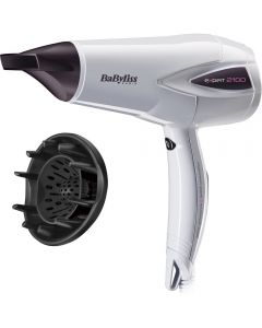 Babyliss Hair Dryer 2100W D321WSDE