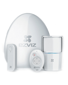 Ezviz Wireless Alarm Starter Kit