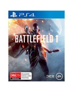 Battlefeild 1 For PS4