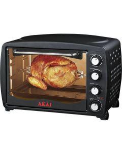 Akai Electric Oven 60L EOMA-60BR