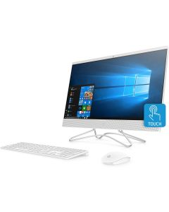 HP All In One 24 Inch 24-F0002NE-4PJ66EA White