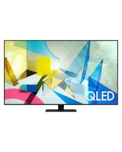 Samsung 85 Inch QLED SMART 4K UHD TV 85Q80T (2020)