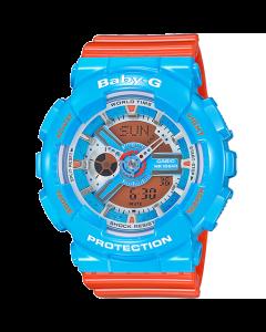 Casio Baby-G BA110NC-2A Watch
