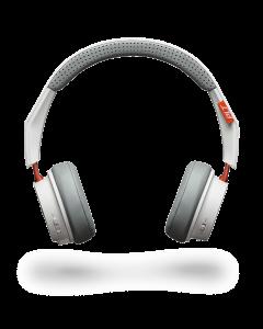 Plantronics BackBeat 500 Wireless Headphones Silver