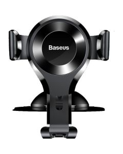 Baseus Osculum Type Gravity Car Mount For Smartphone