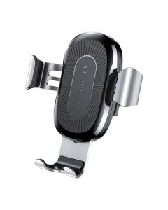 Baseus Wireless Charging Car Mount For Smartphone
