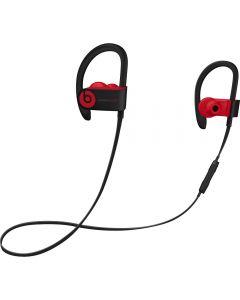 Beats Powerbeats 3 Wireless Earphones Red
