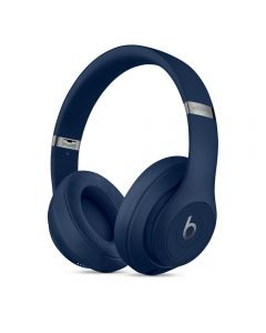 Beats Studio 3 Wireless Over Ear Headphones Blue