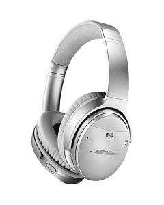 Bose QuietComfort 35 wireless headphones Series II - White