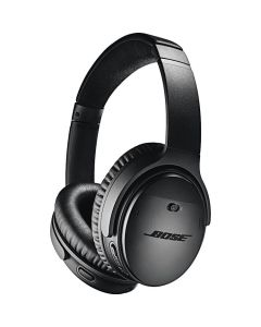 Bose QuietComfort 35 wireless headphones Series II - Black