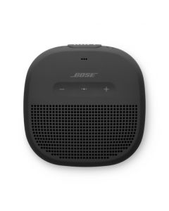 Bose SoundLink Micro Waterproof Bluetooth Speaker Black