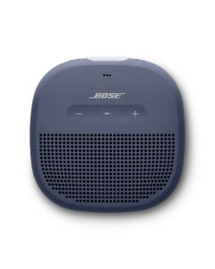 Bose SoundLink Micro Waterproof Bluetooth Speaker Blue