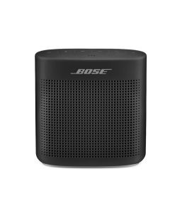 Bose SoundLink Color ll Bluetooth Speaker Black
