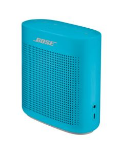 Bose SoundLink Color ll Bluetooth Speaker Blue