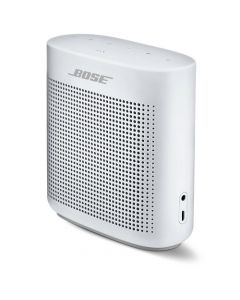 Bose SoundLink Color ll Bluetooth Speaker White