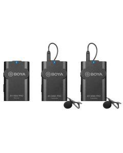 Boya BY-WM4 Pro K2 Wireless microphone system