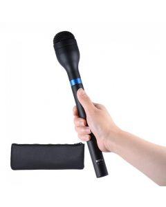 Boya Dynamic Handheld Microphone BY-HM100