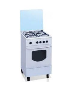Akai Gas Cooker 60x60cm CRMA-500G - Manufacturer Warranty + Free Delivery
