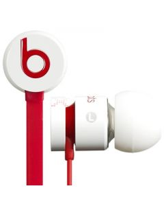 Urbeats - Earbuds with Mic White
