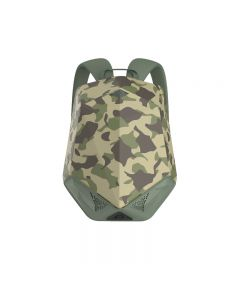Brave Bluetooth Speaker Bagpack with Powerbank - Camouflage