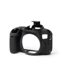 Easy Cover Camera case for Canon 800D Black