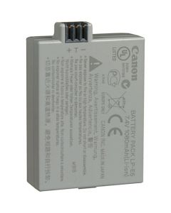 Canon LPE5 Battery