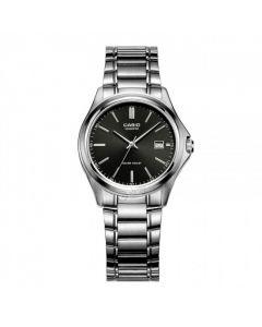 Casio Analog Black Dial LTP-1183A-1ADF Women's Watch