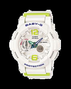 Casio Baby-G BGA-180-7B2 Women's Watch