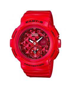 Casio Baby-G BGA-195M-4A Women's Watch