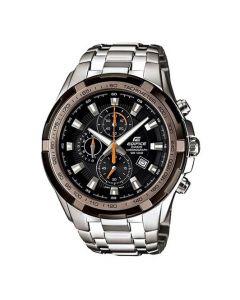 Casio Edifice Chronograph Black Dial EF-539D-1A9VDF Men's Watch