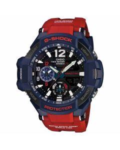 Casio G-Shock GA-1100-2A Analog Digital Watch